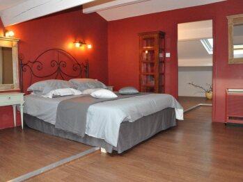 Chambre Midi-Pyrénées